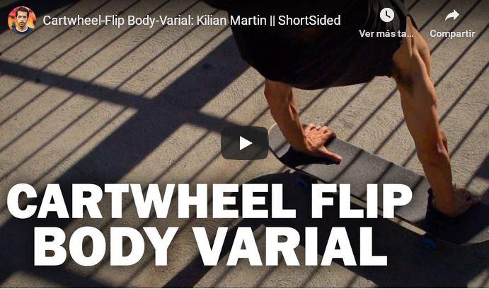 KILIAN MARTIN CARTWHEEL-FLIP BODY-VARIAL.