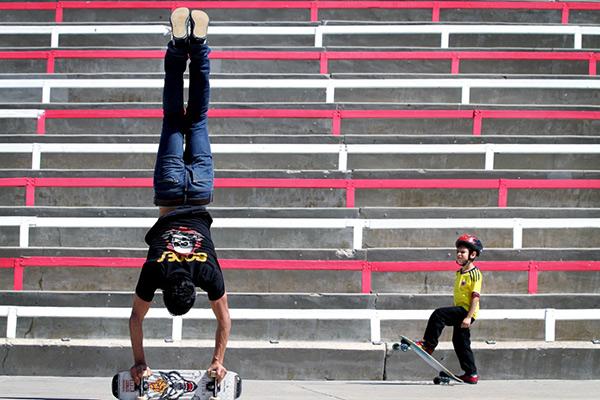 Skate Lessons School
