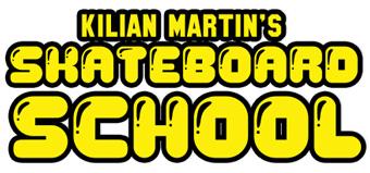 kilian martin skateboard school